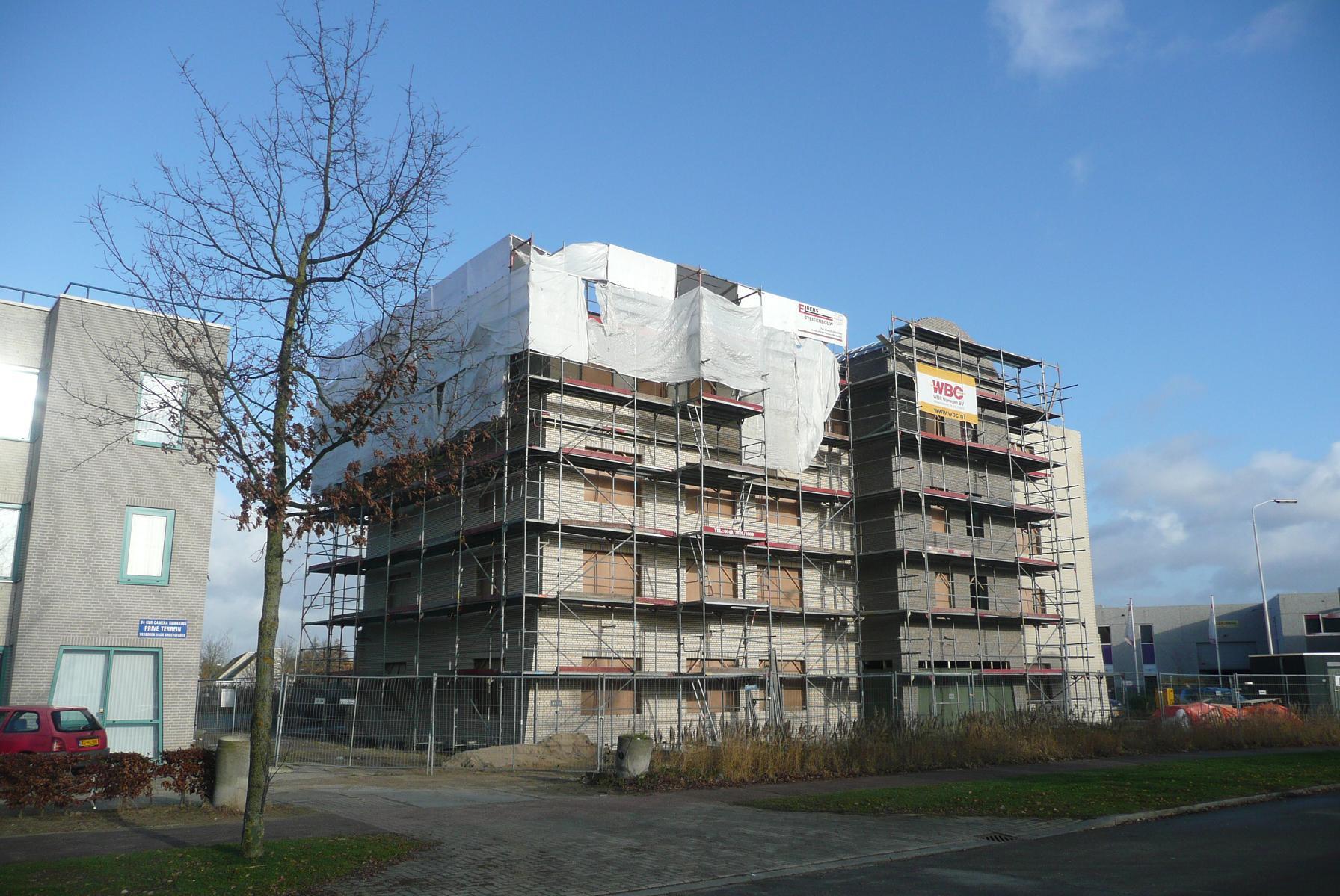 15. Kerkenbos 12e straat Nijmegen