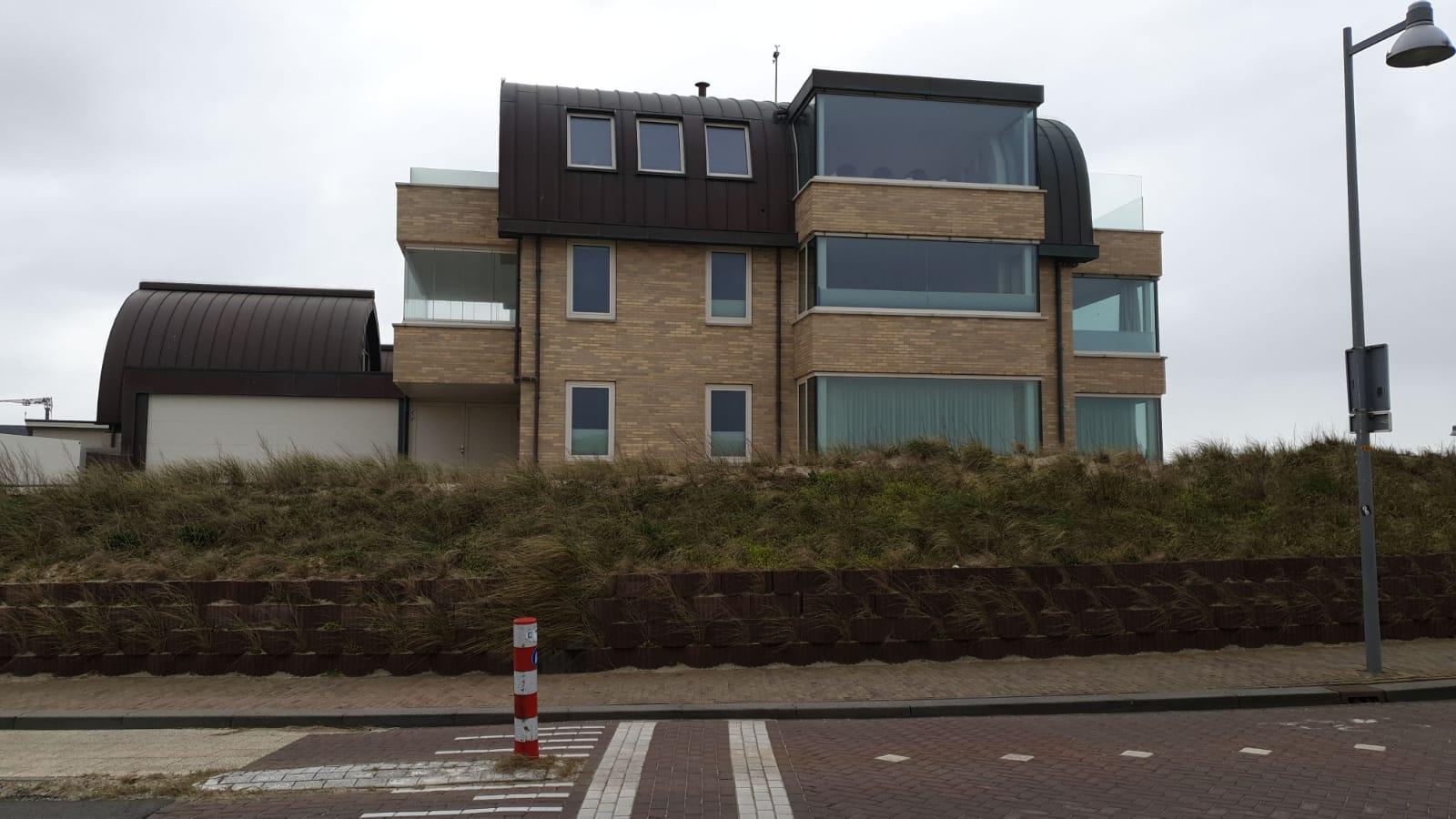 16. Egmond aan Zee