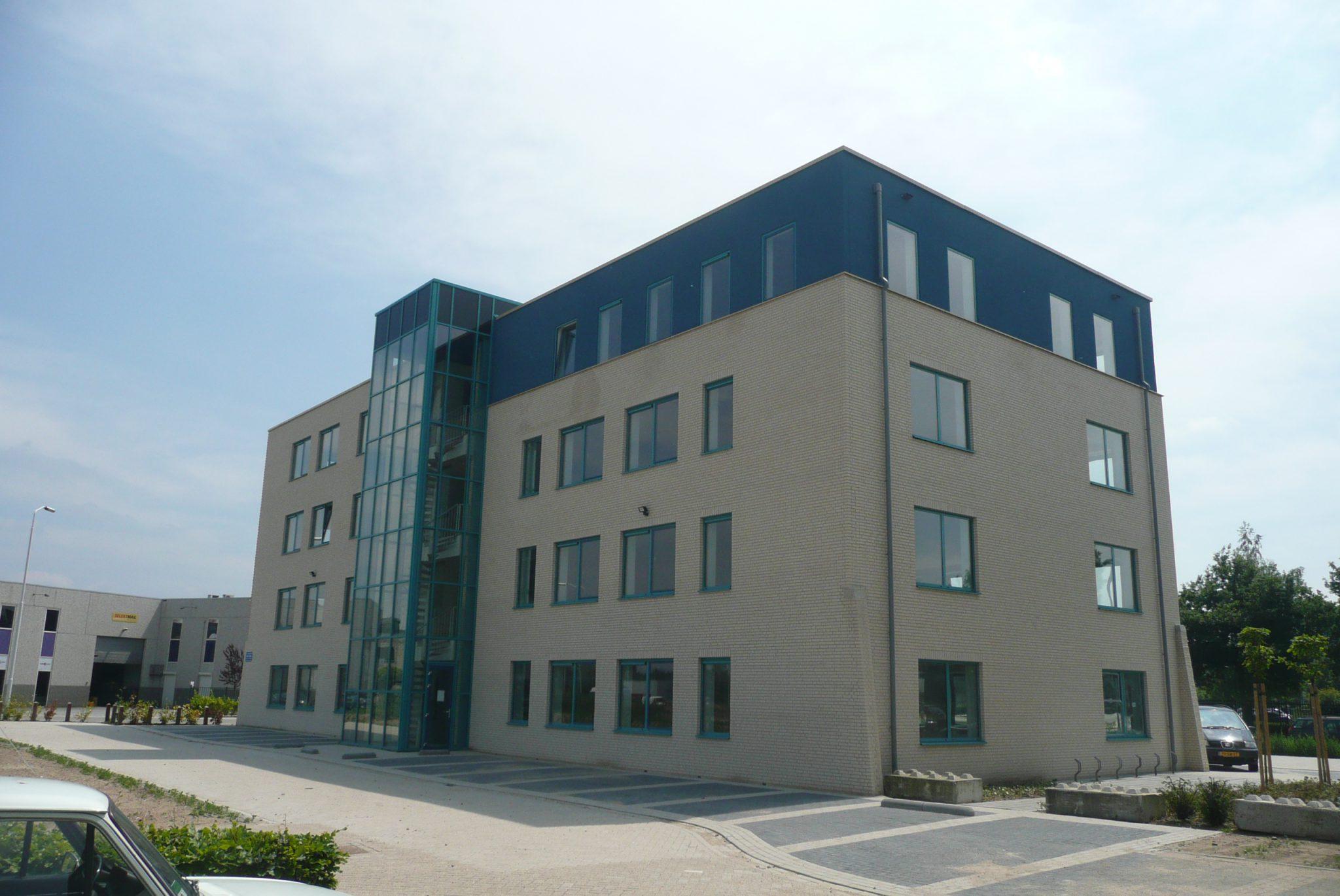 20. Kerkenbos 12e straat Nijmegen