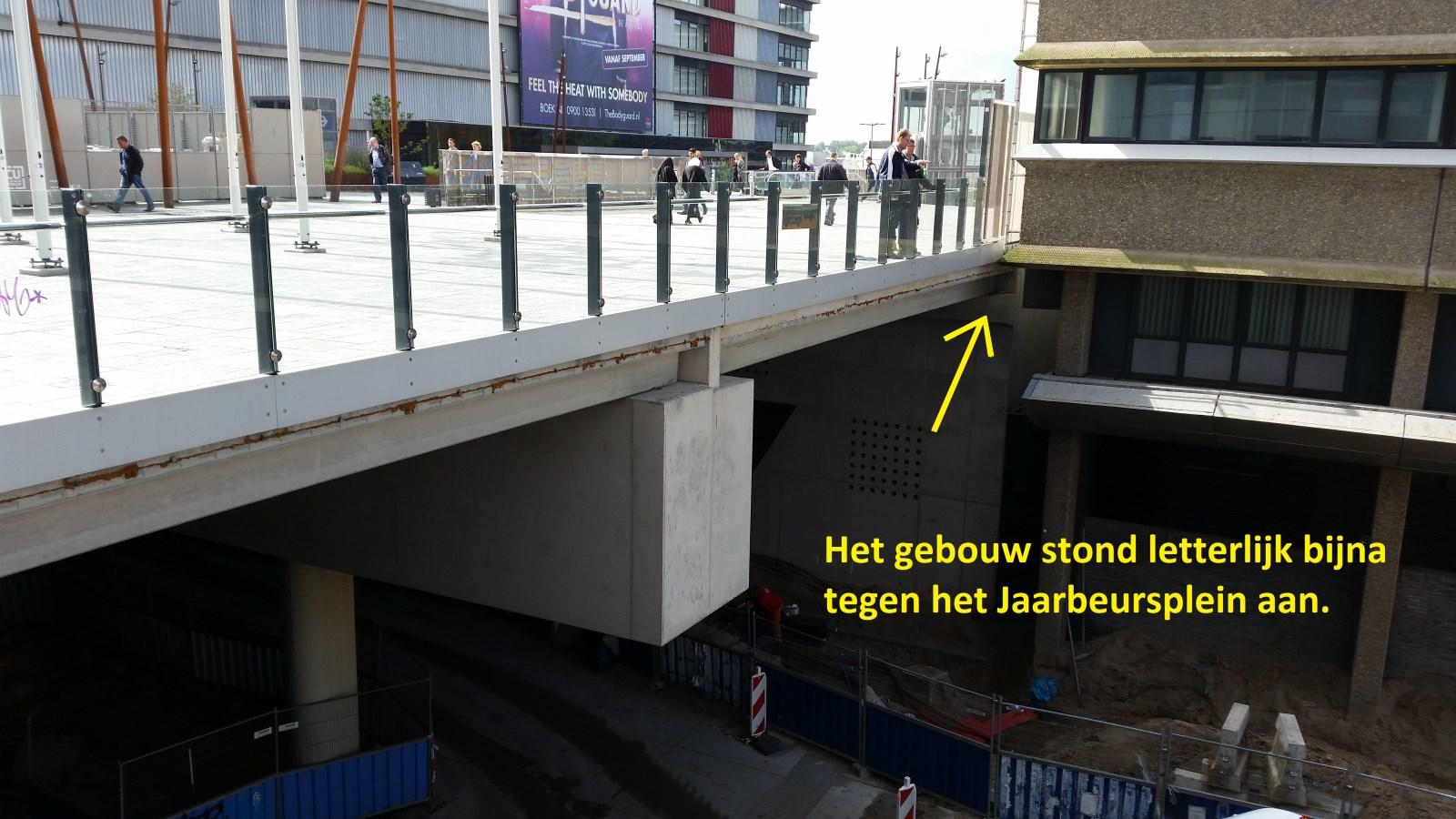 Croeselaan Utrecht 05.