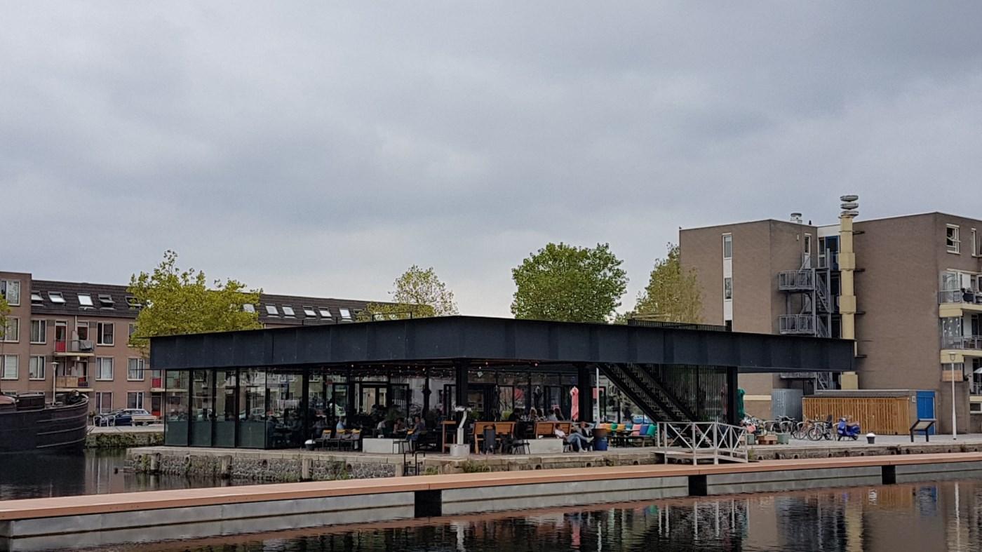 Tilburg, Piushaven-08