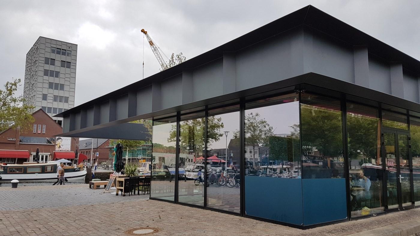 Tilburg, Piushaven-10