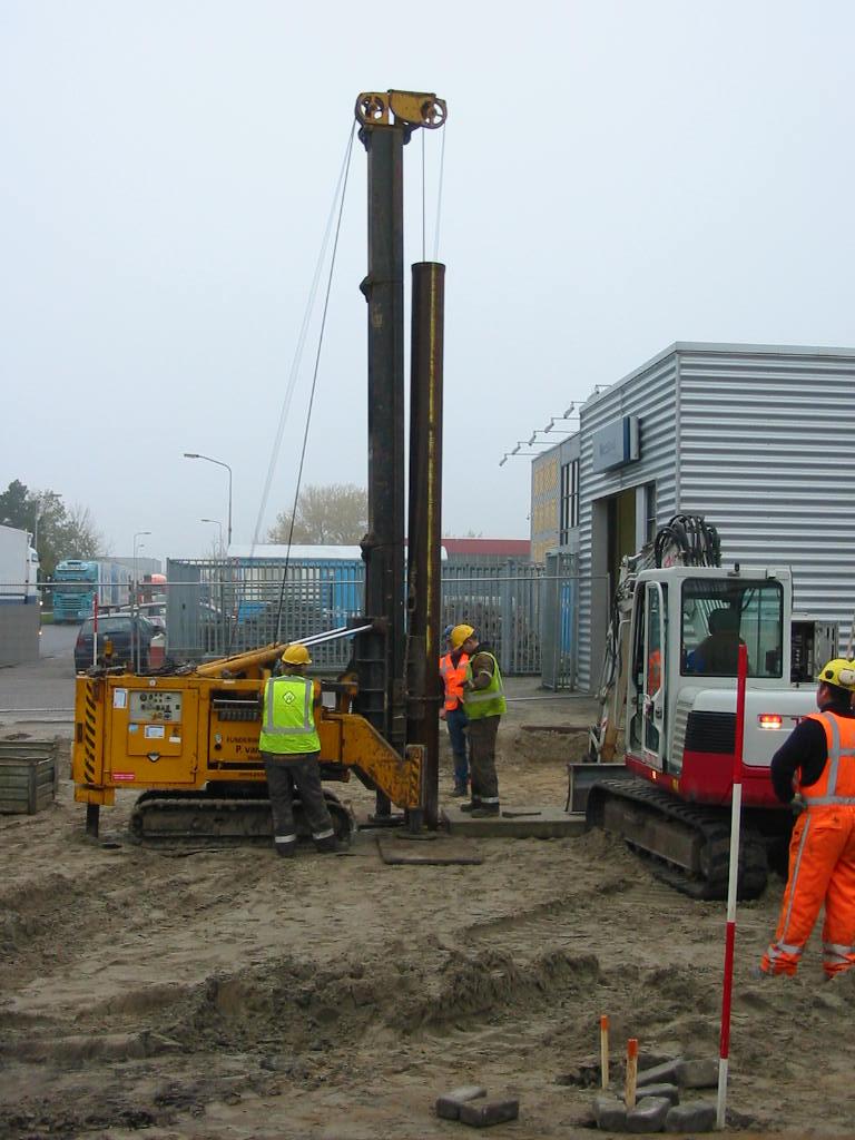 foto 03, Protonweg te Hoorn