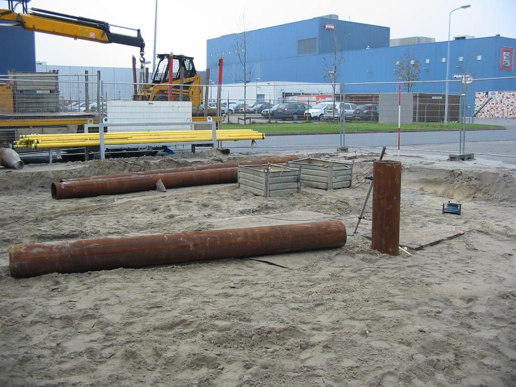 foto 06, Protonweg te Hoorn