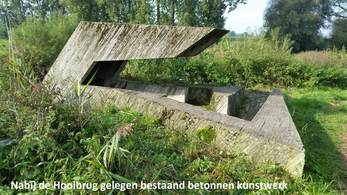 02. Hooibrug te St. Oedenrode