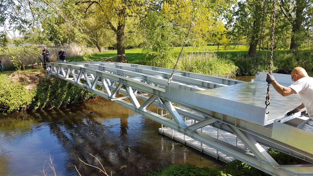 10. Hooibrug te St. Oedenrode