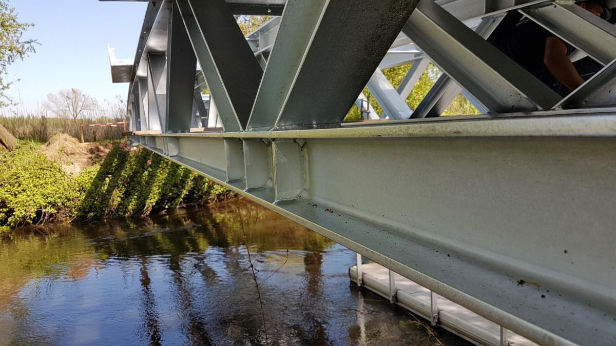 13. Hooibrug te St. Oedenrode